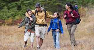 Healthy fall break vacation ideas yourcareeverywhere for Fall break vacation ideas
