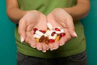 You're Wasting Your Money on Multivitamins