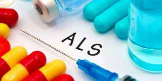 Drugs for ALS
