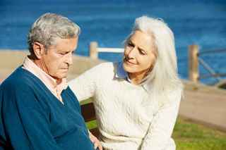 Caregiver; Caregiving