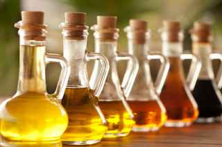 Oils with omega-3s