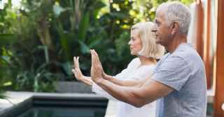 How to Prevent Falls with Tai Chi