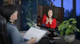 The Pros and Cons of Virtual Therapy