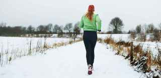 Exercising Outdoors in the Winter, winter fitness, safety tips for exercising outdoors, benefits of exercising outside this winter, when is it too cold to exercise outside, how to exercise outdoors in winter weather, exercise in cold weather, exercising in cold weather